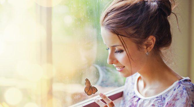 Glokomun olası nedeni taşlaşmış affetmezlik olarak ifade ediliyor. Yeni Düşünce Modeli: Sevgi ve şefkatle bakıyorum.