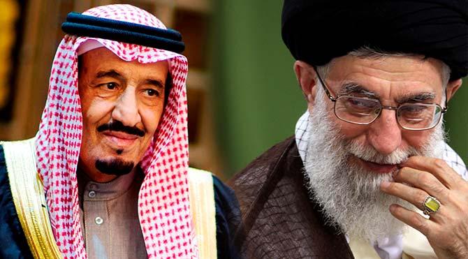 Suudi Arabistan ve İran arasındaki gerginlik 1400 yıllık mezhep tartışmalarını alevlendirdi