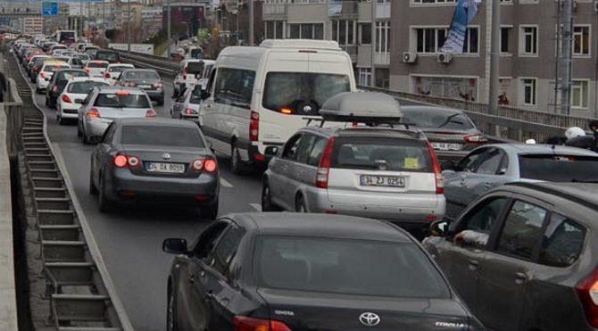 Araç Borç Sorgulama Online İşlem Merkezi: Motorlu Taşıtlar