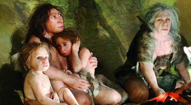 Yaşadığımız alerjilerin kökeni insanlarla neandertaller arasındaki ilişkilerde saklı