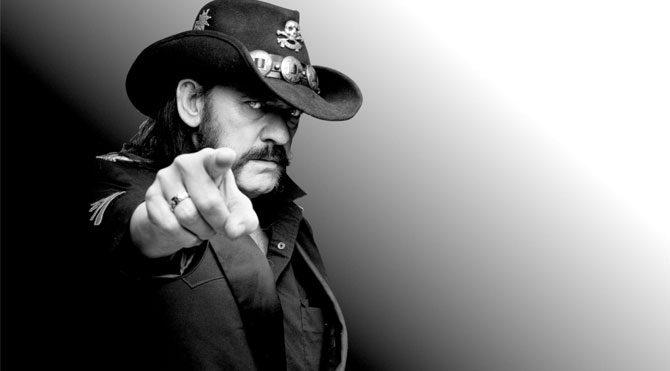 Lemmy'nin cenazesi online yayınlanacak