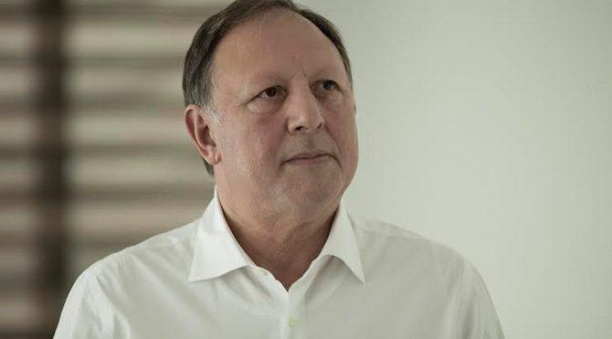 MHP'de Süleyman Servet Sazak da adaylığını ilan etti