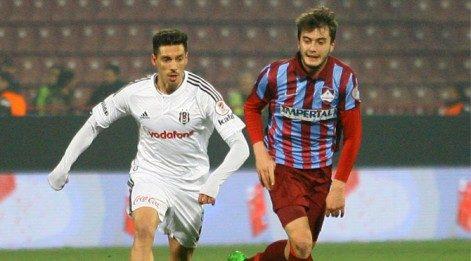 Kartal Trabzon'da 2 puan bıraktı