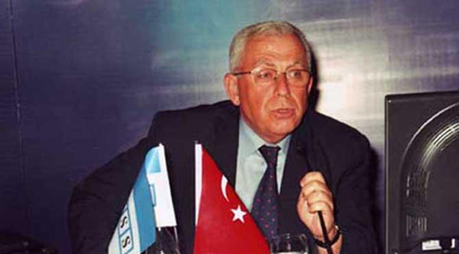 Amerikan Hukuk Fakülteleri Birliği'nden Prof. Dr. Kabaalioğlu'na davet!