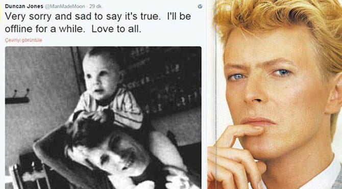 David Bowie'nin Oğlak Yeni Ayı'nda ölmesi tesadüf değil