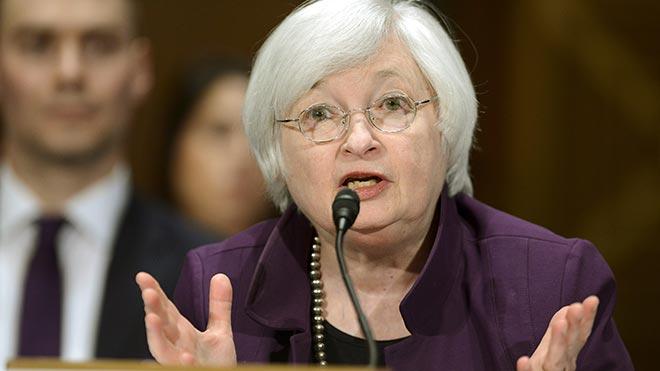 Fed başkanları konuştu - Ekonomi haberleri