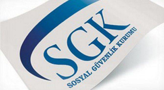 SGK Sorgulama Hizmetleri Artık E Devlette