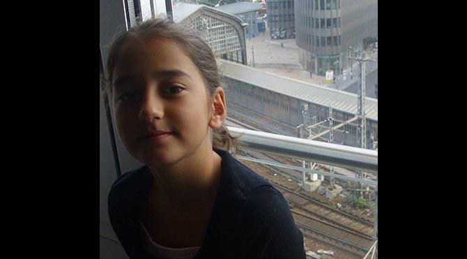 Ortaokul öğrencisi Berrin, intihar etti
