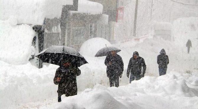 İstanbul'da kar yağışı ne kadar sürecek? İşte bir haftalık dava durumu tahmin raporu