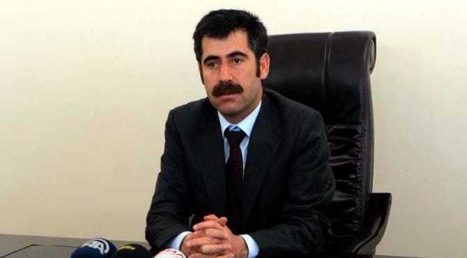 15 yıl hapis cezası verilen Başkan Kaya: Halkımızın özgürlük mücadelesinin arkasındayız