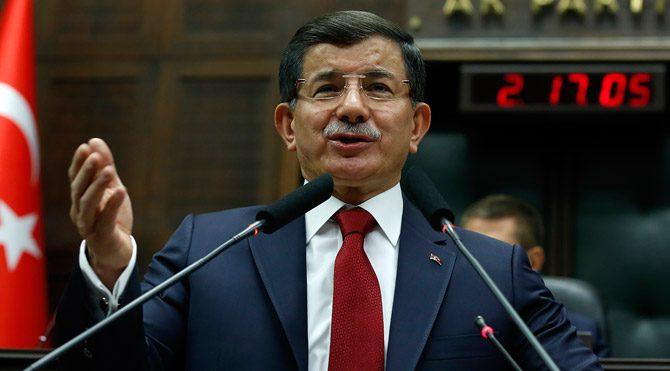 AKP'nin komisyon üyeleri belli oldu