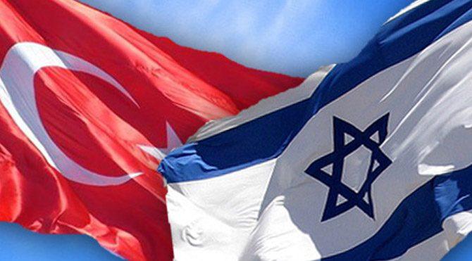 Türkiye İsrail'e büyükelçi gönderiyor