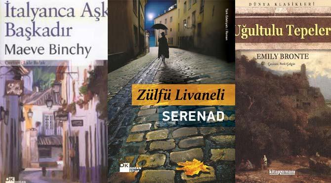 Okuyunca farklı dünyalara geçeceğiniz 10 kitap