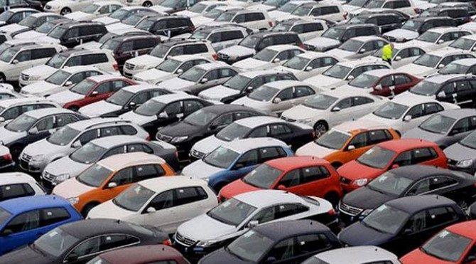 Araç Sorgulama Hizmetleri Ve Araç Kaza Tespit Tutanağı Sorgulama