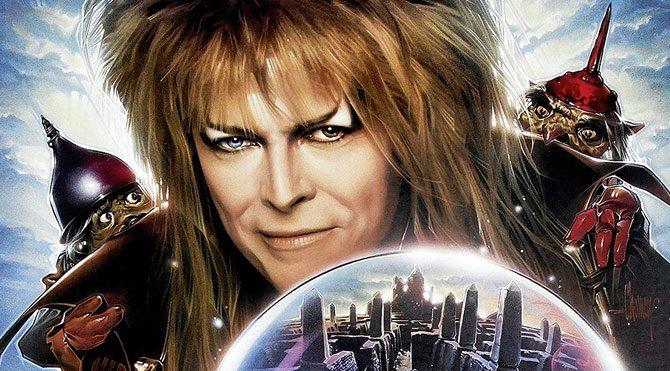 Bowie'nin filmi yeniden çekilecek
