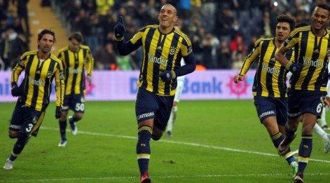 Fenerbahçe Rize Geniş Maç Özeti İzle (FB 2-1 Rizespor golleri izle)