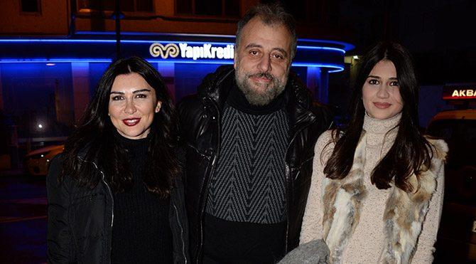 Foto: Emre Çevik - Hamdi Alkan