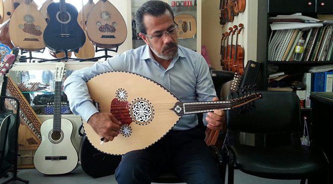Foto: Magazin- Mehmet Aslan kızı Özgecan için bestelemişti