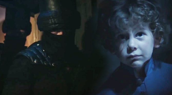 Foto: Ekran görüntüsü - Mustafa'nın idam sahnesine ceza geldi