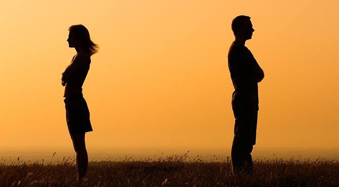 İlişkiye ara vermek doğru bir karar