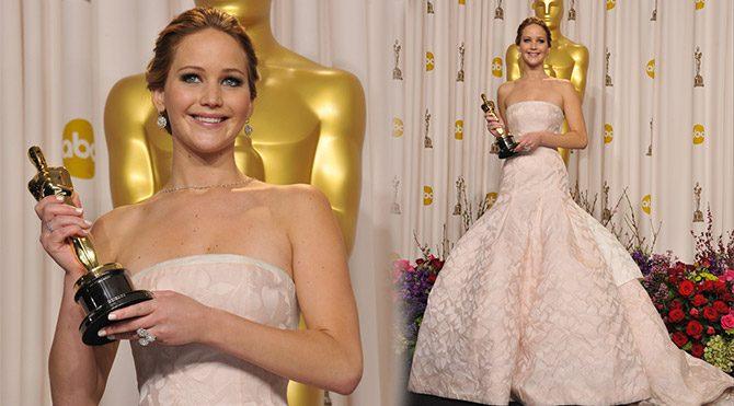 Bu elbiseler Oscar kazandırıyor