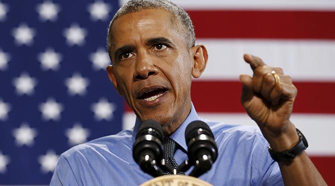 Obama reşit olmayanlara hücre hapsini yasakladı