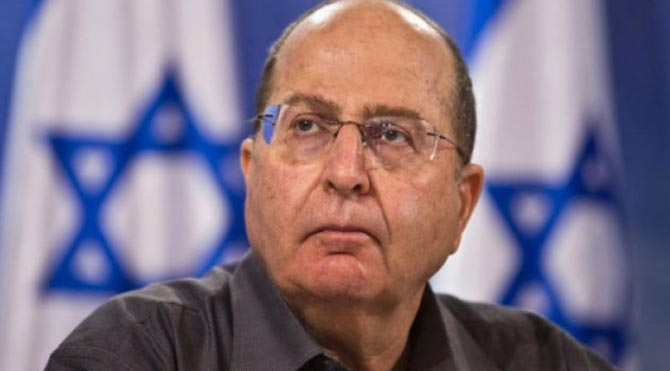 İsrail Savunma Bakanı'ndan şok suçlama!