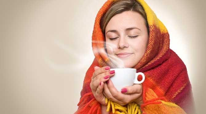 Kış çayı mucizesi