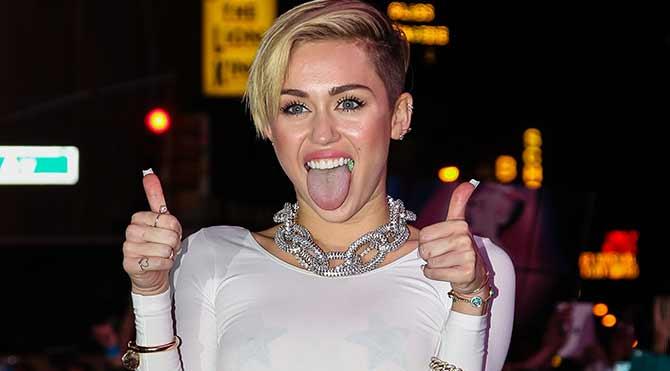 Miley Cyrus yeni diziyle geliyor