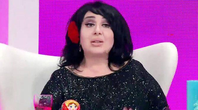 Foto: Ekran görüntüsü - Nur Yerlitaş