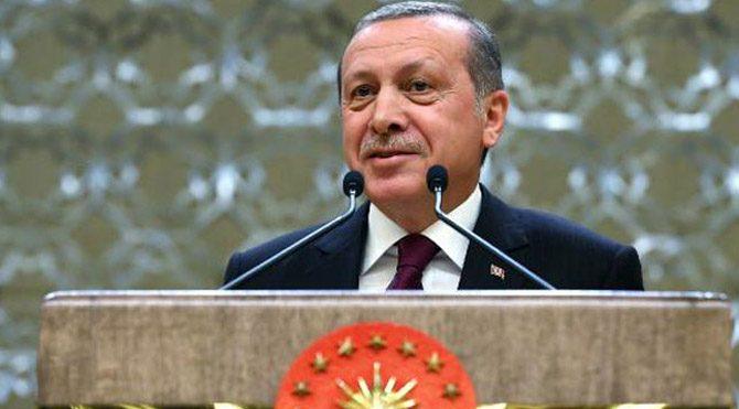Erdoğan şimdi de kaymakamları topluyor