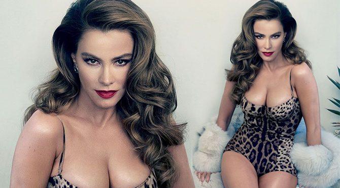 Sofia Vergara, kozmetik firmasıyla mahkemelik oldu