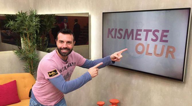 Kısmetse Olur yarışmacısı Tankut Denker, Şevval Sam'ın eski sevgilisi çıktı