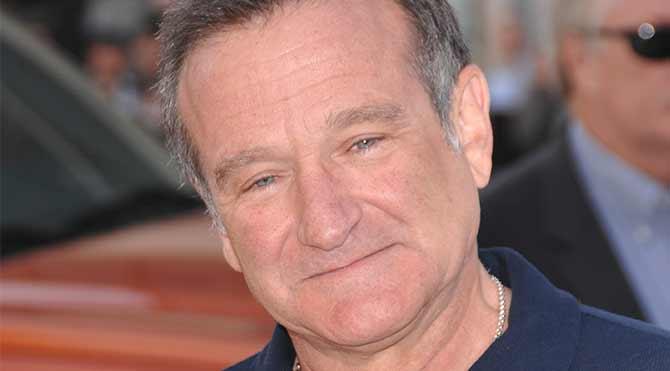 Robin Williams'ın evi satıldı