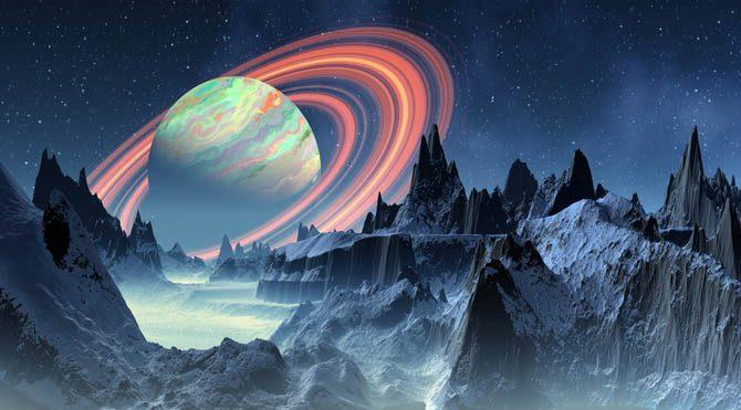 Astrolojide Satürn'ün kurduğu en iyi kontakta bile bir sınırlandırma, kısıtlama, kuralların konduğu, engelle karşılaşıldığı bir durum meydana gelir.