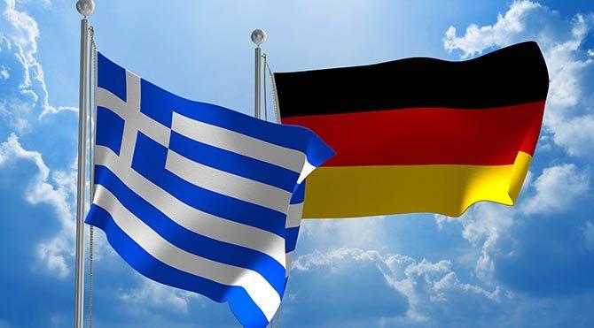 Almanya'dan Yunanistan'a Schengen ültimatomu