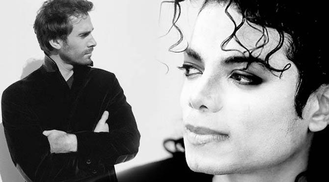 Michael Jackson'ı Londralı beyaz canlandıracak