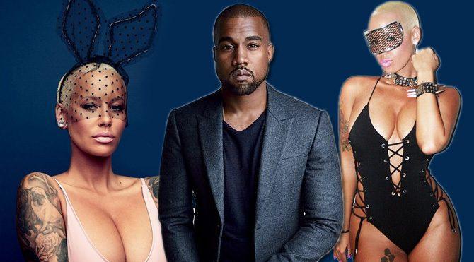 Kanye West ve Wiz Khalifa Kapışması Twitter'ı Karıştırdı