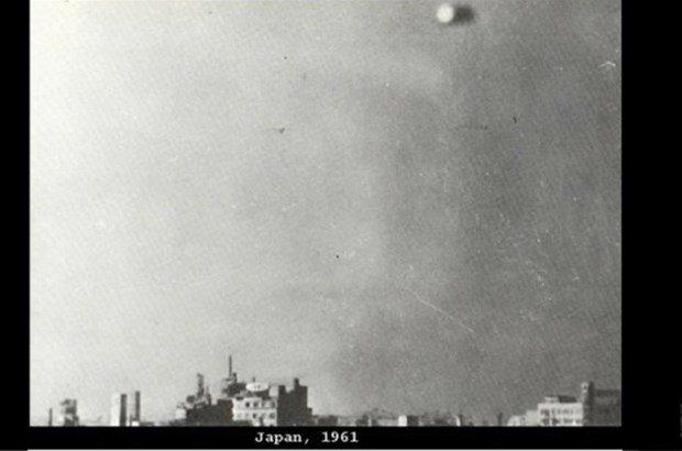 Ufo Görüntüleri