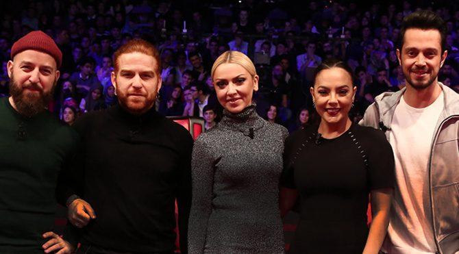 O Ses Türkiye'de final garantili 10 şarkı