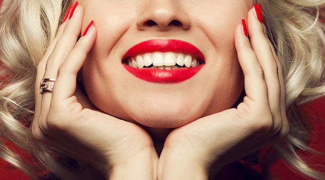 Porselen dişler nasıl korunmalı?