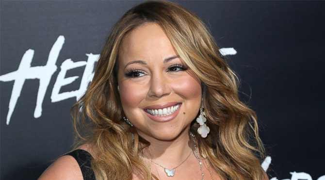 Mariah Carey evleniyor