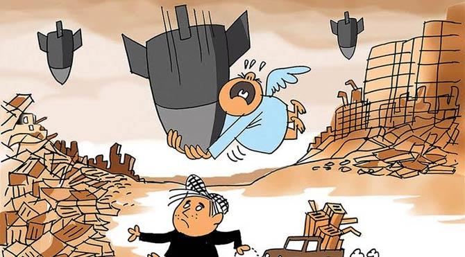 Ortadoğu'ya kardeşlik gerek…