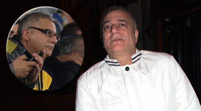 """Mehmet Ali Erbil, """"bir baba hindi"""" için 310 lira ödedi"""