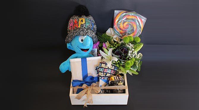 Gift&More ile sevdiklerinize özel hediyeler