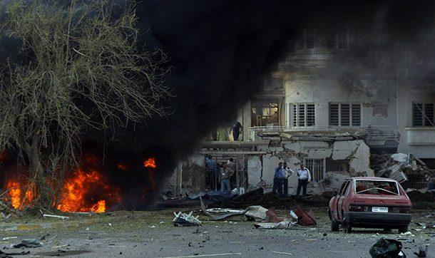Suriye'de intihar saldırısı: 45 ölü