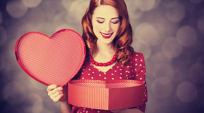 En özel Sevgililer Günü hediyeleri