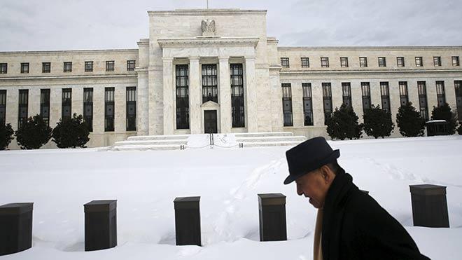 Fed Fischer: ABD ekonomisi zarar görebilir