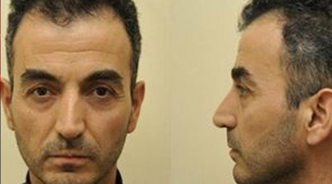 Özdemir Sabancı'nın katili İsmail Akkol yakalandı