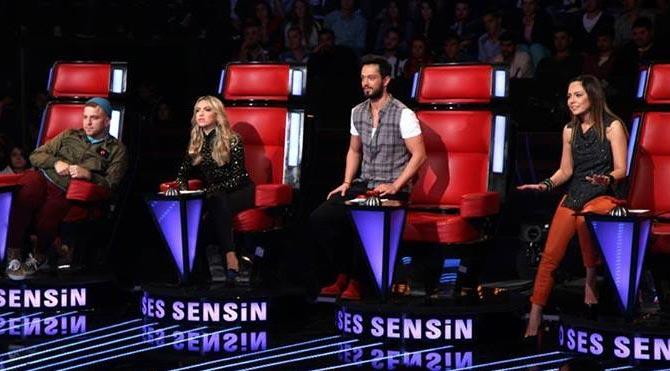 Cem Adrian'dan O Ses Türkiye'ye sert tepki